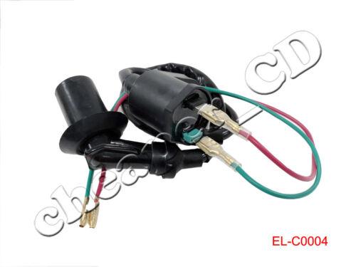 IGNITION COIL ATV DIRT BIKE gokart moped 50 70 90 110 125 CC chinese taotao sunl