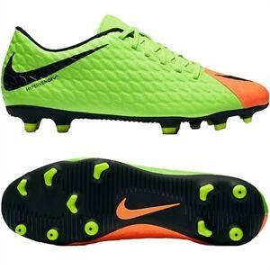 NEW-Nike-Hypervenom-Phade-III-Firm-Ground-Adults-Football-Boots-308