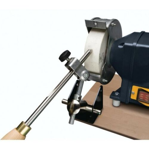Robert Sorby 445 Fingernail Profiler Sharpening System Proedge
