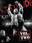 WWE - The Attitude Era : Vol 2 (DVD, 2014, 3-Disc Set)