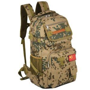 1dd99d95b6e5 Image is loading 60L-Waterproof-Outdoor-Travel-Trekking-Camp-Backpack-Sport-