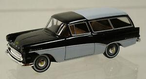 Brekina-1-87-Opel-Rekord-P-I-car-AVAN