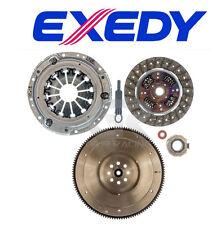 EXEDY CLUTCH KIT & OE SPEC FLYWHEEL for 13-16 SCION FR-S 15-17 SUBARU BR-Z 2.0L