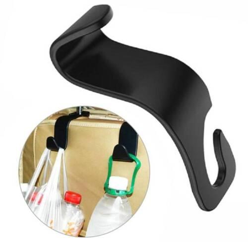 Vehicle Universal Car Back Seat Headrest Hanger Holder Hook for Bag Purse