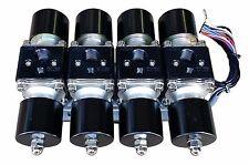 """Air Ride Suspension Manifold Valve 1/2""""npt Fast Air Bag Control fbss 250 psi Max"""