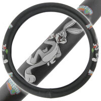 Warner Brothers Bugs Bunny Design Car Steering Wheel Cover on sale