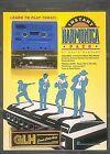 Instant Harmonica Bkcassinst 9780881888485 by David McKelvy Paperback