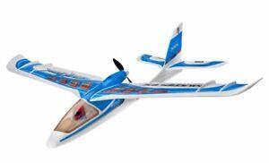 Multiplex 264289 Shark Rc Avion, Prêt à Voler, Moteur Sans, Radio, Chauve-souris, Crgr-afficher Le Titre D'origine Prix ModéRé