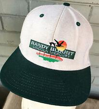 Randy Blount Lincoln Mercury Dealership St. Louis Baseball Cap Hat Snapback