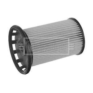 Fits Porsche Cayenne 3.0Diesel Genuine Borg /& Beck Fuel Filter