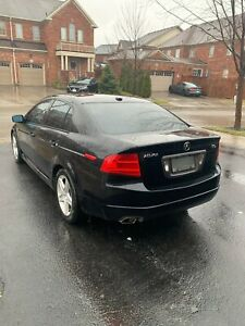 Acura TL 2006  *CLEAN TITLE*