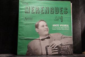 Angel-Viloria-Merengues-Vol-1