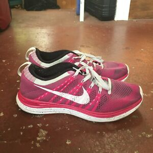 Nike Flyknit One+ Running Shoes