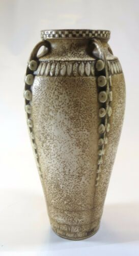 Amphora Vase by Ernst Wahliss Paul Dachsel