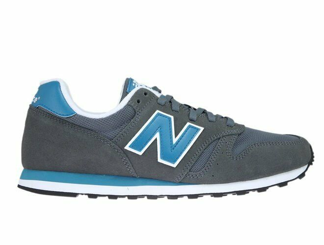 New Balance ML373LBF Grey   bluee