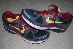 bañera Progreso tirar a la basura  Nike Men's Air Pegasus 28 LAF Livestrong Flywire Running Sneakers (11.5)    eBay