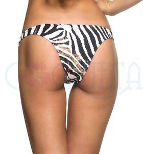 26e3efe920f Image is loading COQUETA-swimwear-Hipster-Low-Rise-Swimsuit-bikini-bottom-
