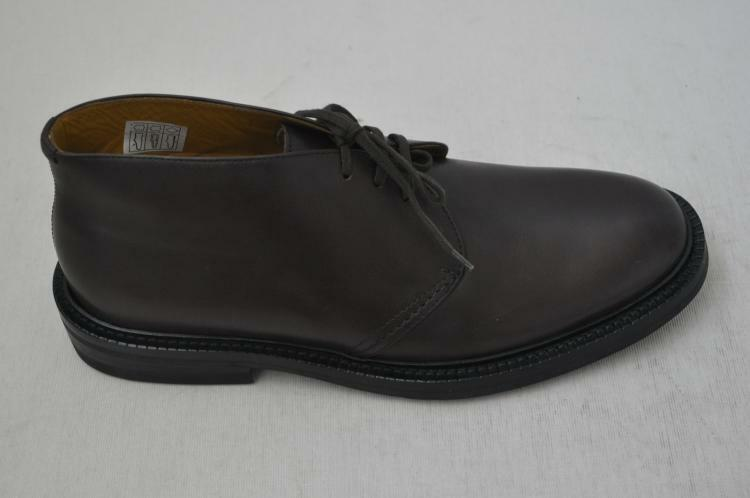 Flavour  -  shoes - Male - Brown - 2189001A184106