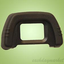 Eye cup oculare OCULARE per Nikon Dk-21 DK21 D750 D5100 D7000 D90 D610 D80 D200