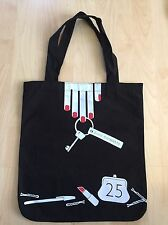 Lulu Guinness London Fashion Week Tote Bag 2014 New