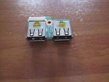 Original USB Board DA00P6TB6E0 / Rev: E aus Compaq Presario CQ61