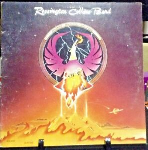ROSSINGTON-COLLINS-BAND-Released-1980-Vinyl-Record-Collection-US-pressed