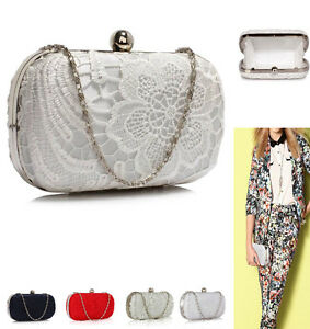 0d90cb055e6 Details about LeahWard Small Size Ladies Women's Chic Cute Evening Bag  Clutch Bags Purses Wedd