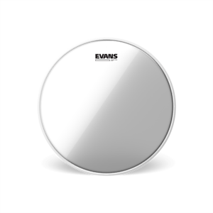 """Evans S13R50 13/"""" Clear 500 Snare Side Drum Head"""