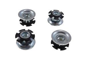 4-Pack-Threaded-Star-Type-1-034-OD-Round-Tubing-Insert-1-4-20-Threads-S72-324