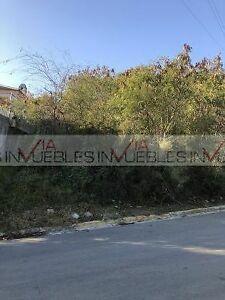 Terreno Residencial En Venta En Hacienda Los Encinos, Monterrey, Nuevo León