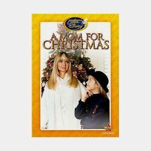 A Mom For Christmas.A Mom For Christmas Dvd