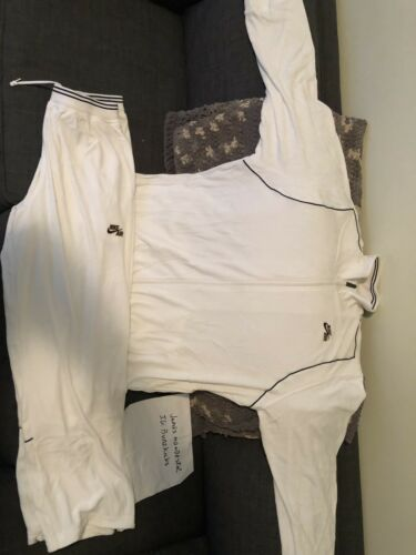Nike Air Vintage Tracksuit XLT Pants Jacket 90s 00