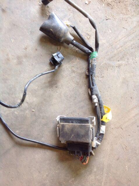 2006 Rmz 450 Wiring Harness
