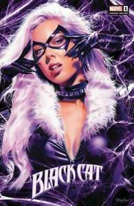 BLACK-CAT-1-MAYHEW-VARIANT-GHOST-SPIDER-MAN-CARNAGE-VENOM-GWEN-MJ-MARVEL-COMICS