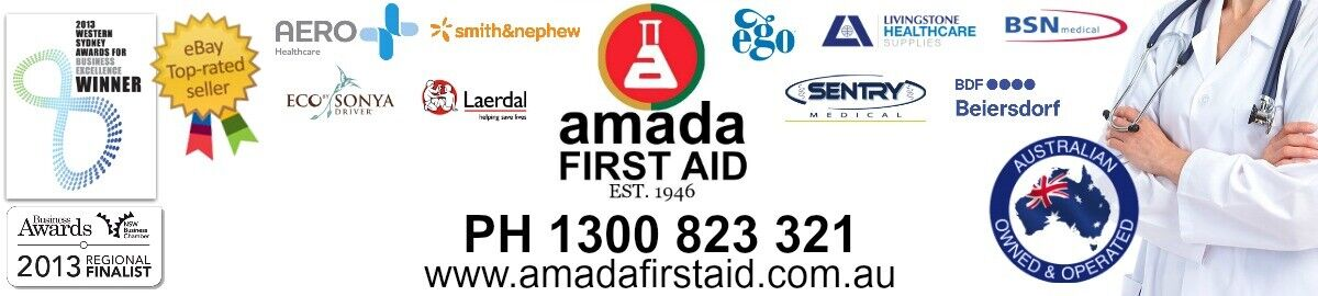 amadafirstaid