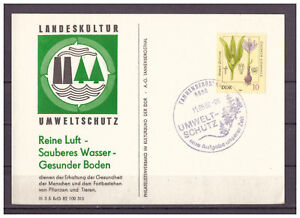 DDR-R-d-a-Sop-Minr-2691-Sst-Tannenbergsthal-Protection-15-05-1982