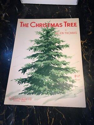 CARTOONIST EDWINA DUMM Sheet Music 1947 Tippies Love Song Helen Thomas