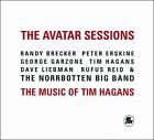 The Avatar Sessions: The Music of Tim Hagans [Digipak] * by Norrbotten Big Band (CD, 2009, Fuzzy Music)