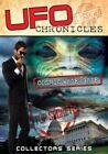 UFO Chronicles Cosmic Watergate 0886470882618 DVD Region 1