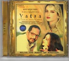 (GK368) Yatra, Soundtrack - 2006 CD