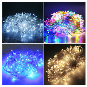 10M-20M-50M-100M-LED-String-Fairy-Lights-Indoor-Outdoor-Wedding-Party-Decoration