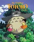 My Neighbor Totoro Picture Book (New Edition): New Edition by Hayao Miyazaki (Hardback, 2013)