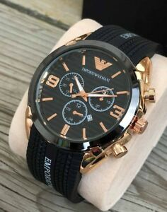 Emporio-Armani-Mens-Watch-Model-AR5905-STUNNING-AND-RARE-NEW-GREAT-PRICE