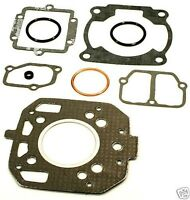 Kawasaki Kx 125, 1987 Top End Gasket Set - Kx125