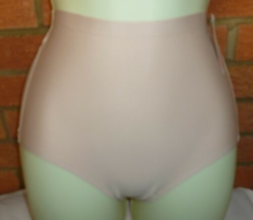 Ladies Briefs  Amberlight High Waisted LOVING BEAUTY Size 10-20