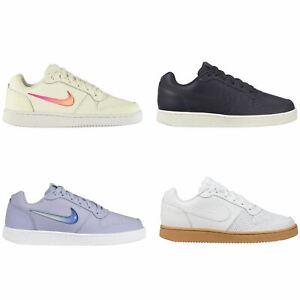 Nike Ebernon Trainers Womens Shoes