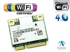 + Atheros AR9462 AR5B22 802.11N 300Mbit/s 5Ghz WIFI + Bluetooth 4.0 Mini PCIe +