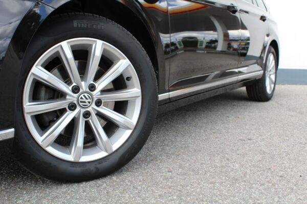 VW Passat 2,0 TDi 190 Highl. Variant DSG - billede 3