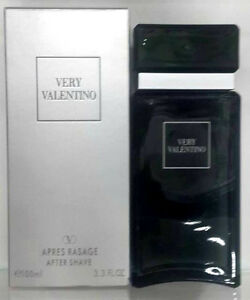 Valentino-Very-Valentino-pour-Homme-After-Shave-100ml-Neuf-amp-Rare