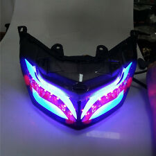 Motorcycle accessories modified tail lamp led tail light for YAMAHA NMAX 155 125
